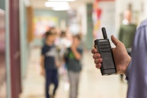 Motorola_Two_Way_Radio_Wisconsin_education