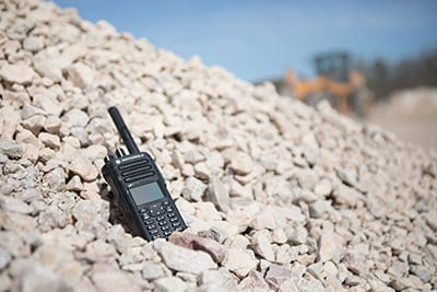 Motorola_Two_Way_Radio_Wisconsin_construction